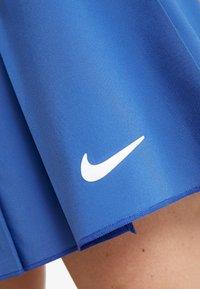 Nike Performance - VICTORY SKIRT - Falda de deporte - game royal/white - 5