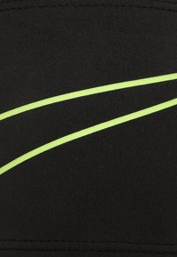 Nike Performance - SWOOSH  - Čelenka - black/volt - 5