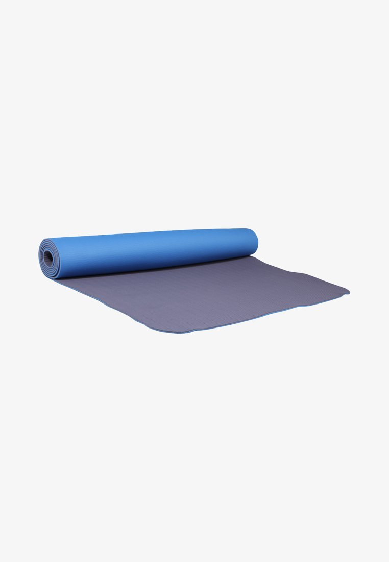 Nike Performance - JUST DO IT YOGA MAT 2.0 - Fitness / joga - blue jay/binary blue