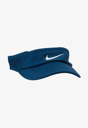 WOMEN AEROBILL FEATHERLIGHT VISOR ADJUSTABLE - Keps - valerian blue
