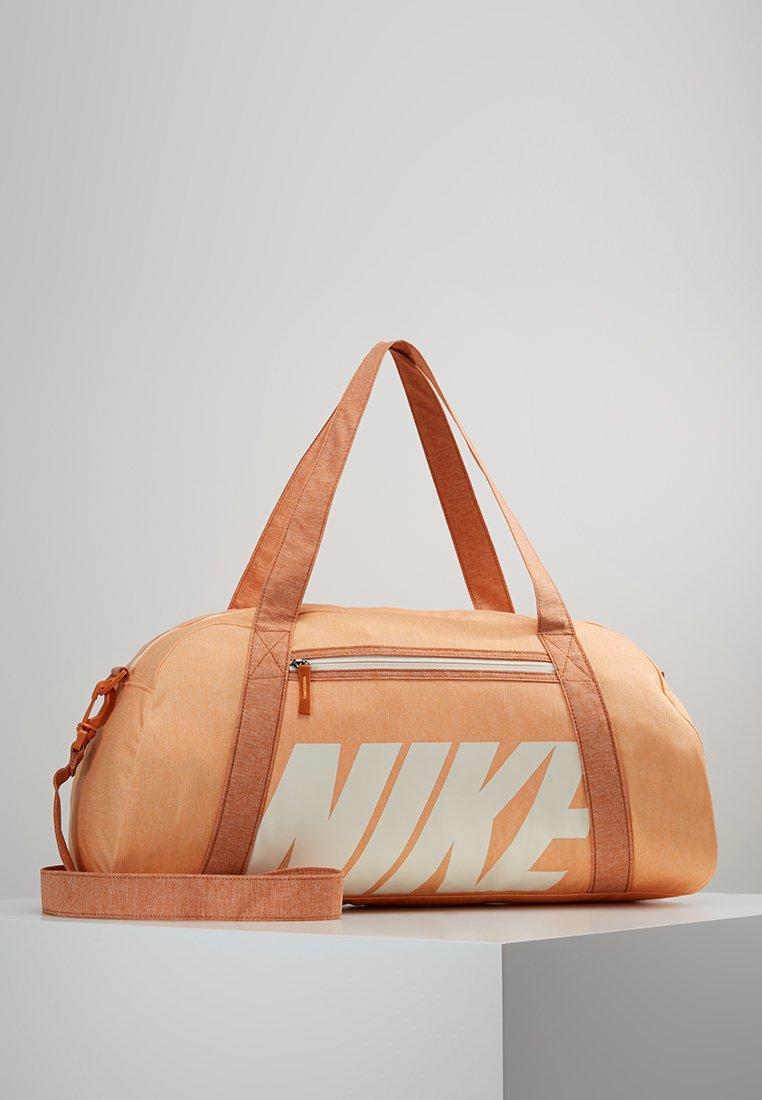 Nike Performance - GYM CLUB - Torba sportowa - fuel orange/cinder orange/pale ivory