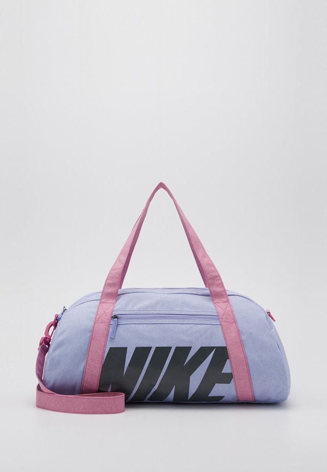 GYM CLUB - Bolsa de deporte - light thistle/cosmic fuchsia/iron grey