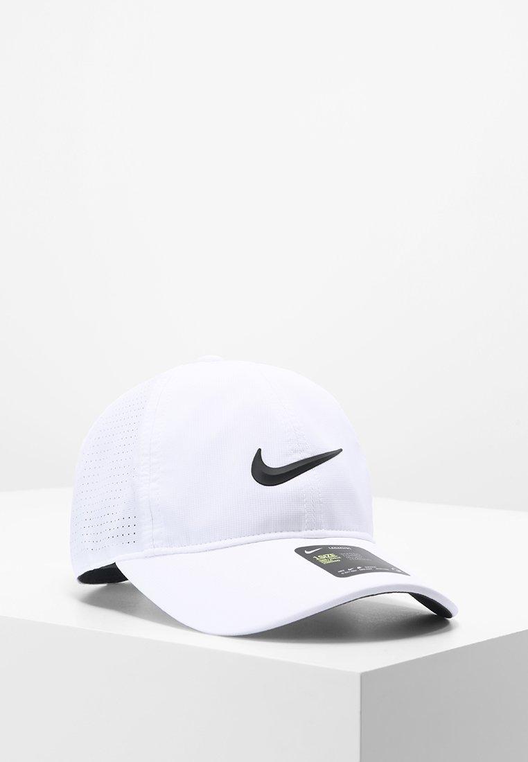 Nike Golf - AEROBILL  - Pet - white/anthracite/black