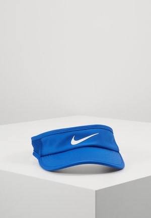 AEROBILL VISOR - Kšiltovka - game royal/white