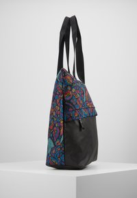 Nike Performance - RADIATE TOTE  - Torba sportowa - black/white - 3
