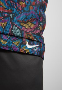 Nike Performance - RADIATE TOTE  - Torba sportowa - black/white - 6