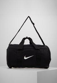 Nike Performance - TEAM DUFFLE - Torba sportowa - black - 0