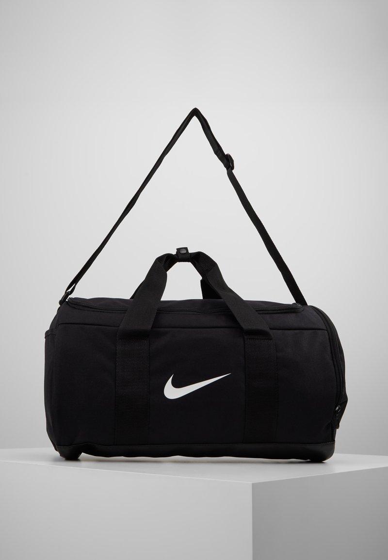 Nike Performance - TEAM DUFFLE - Sportovní taška - black