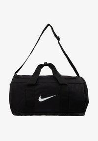Nike Performance - TEAM DUFFLE - Torba sportowa - black - 5