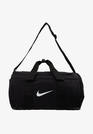 TEAM DUFFLE - Sac de sport - black