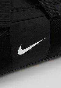 Nike Performance - TEAM DUFFLE - Torba sportowa - black - 6