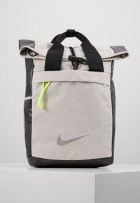 Nike Performance - RADIATE - Rucksack - desert sand/black/reflective - 0