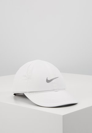 DRY AEROBILL RUN - Gorra - white