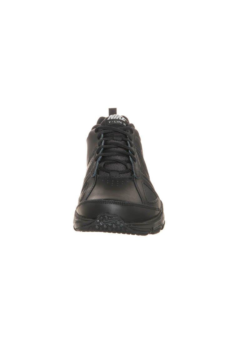 T LITE XI Chaussures d'entraînement et de fitness black