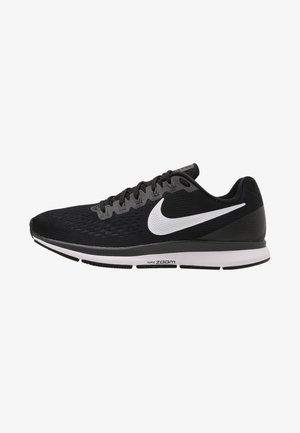 AIR ZOOM PEGASUS 34 - Zapatillas de running neutras - black/white/dark grey/anthracite