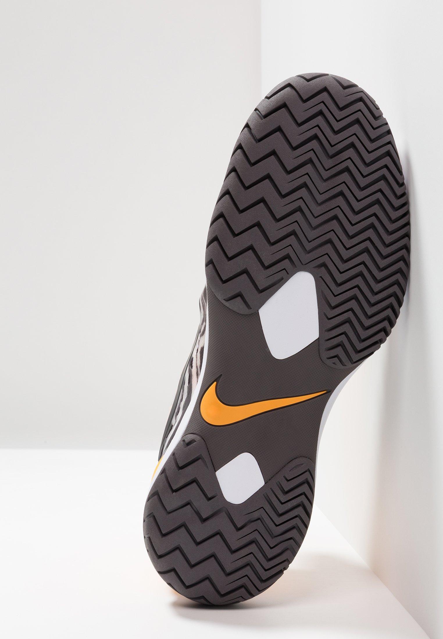 Air Pure Tennis Terre De Orange HcChaussures laser Platinum Cage Pour Nike Battue thunder Grey battueerre white 3 Performance Zoom cRjLA4q35