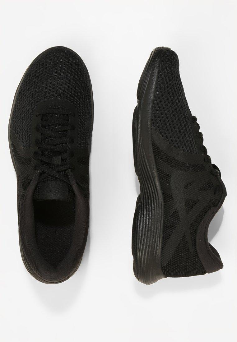 REVOLUTION Chaussures de running blackblack