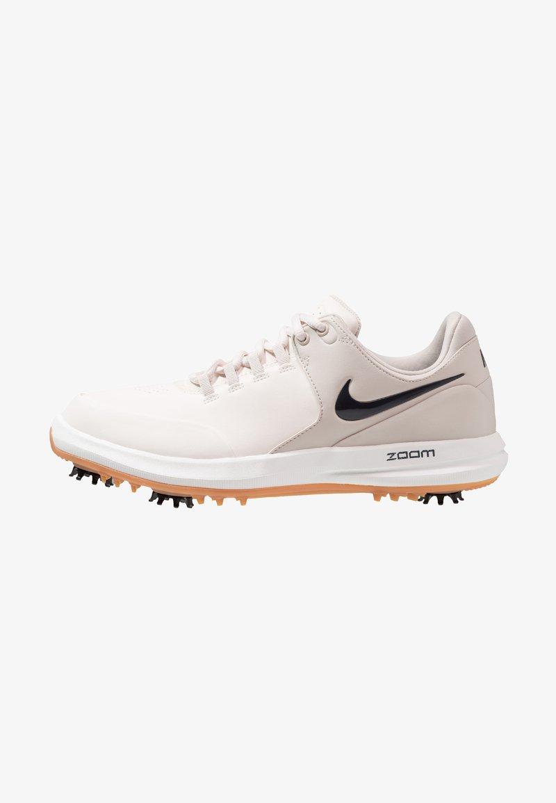 Nike Performance - ACCURATE - Golfskor - phantom/desert sand/obsidian/summit white/medium brown