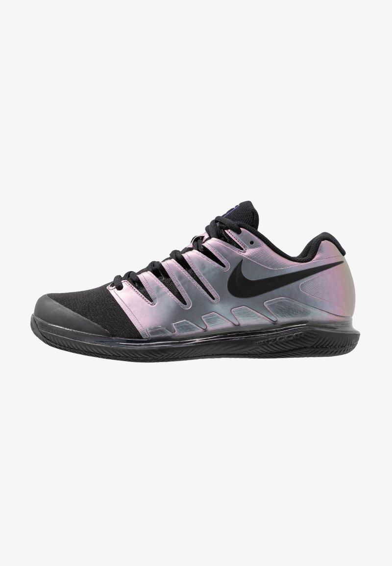 Nike Performance - AIR ZOOM VAPOR X CLAY - Tennisschuh für Sandplätze - multicolor/black/psychic purple
