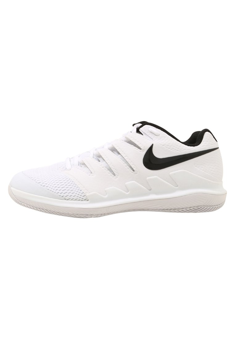 Nike Air Zoom Vapor X blackvast grey | Sklep Tenisowy
