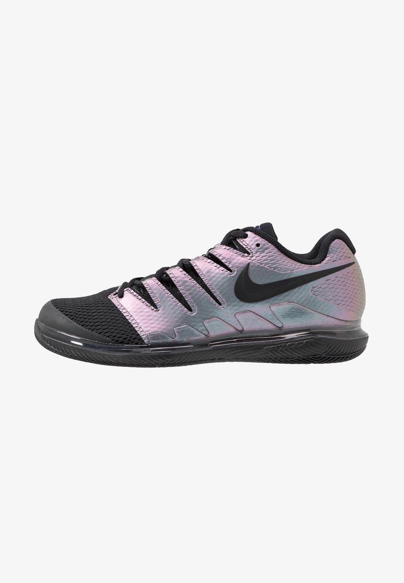 Nike Performance - NIKE AIR ZOOM VAPOR X - Multicourt Tennisschuh - multicolor/black