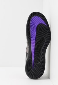 Nike Performance - AIR ZOOM VAPOR X - Buty tenisowe uniwersalne - multicolor/black - 4