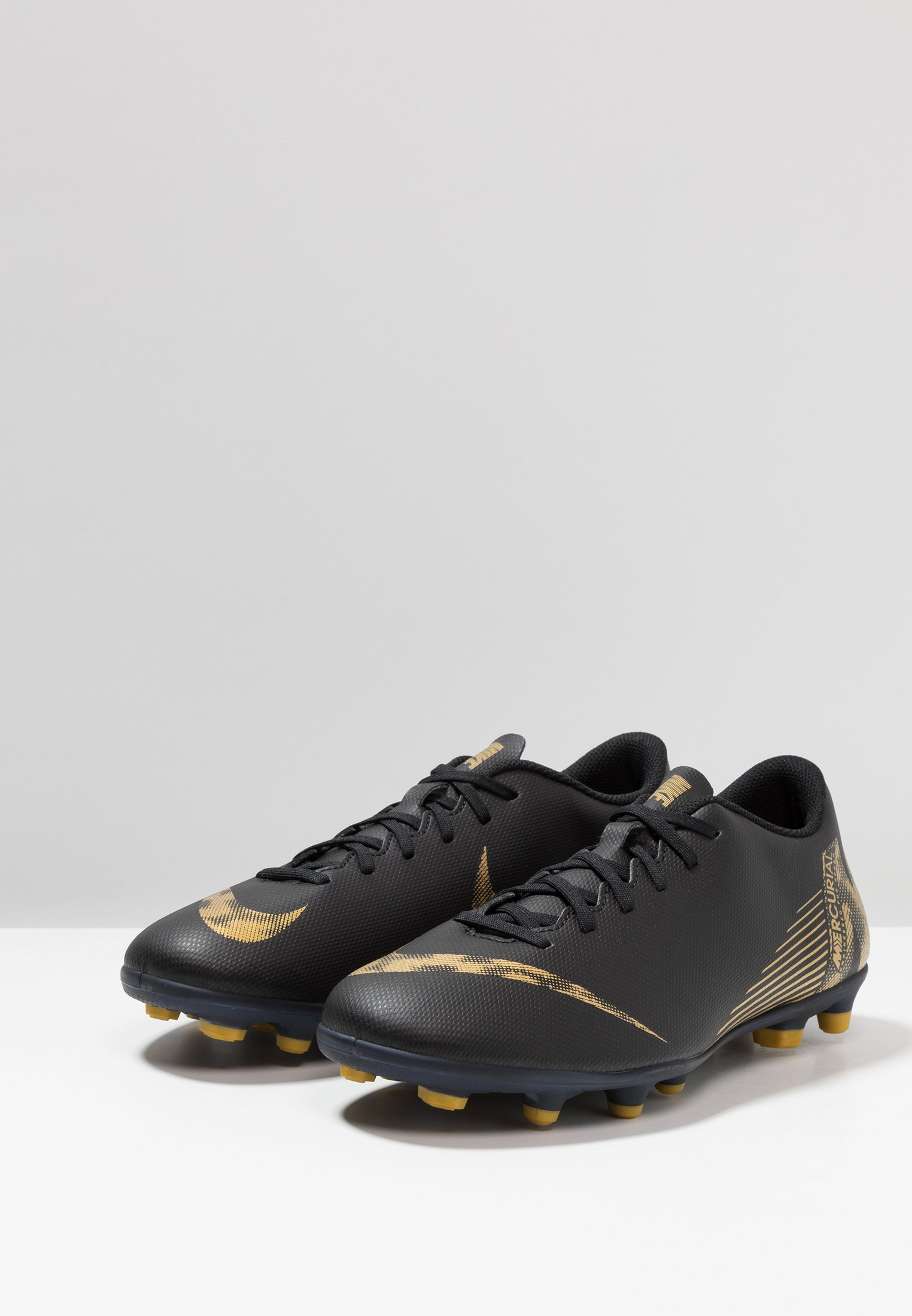 12 Tacchetti Black Con Gold Mercurial Vapor Da metallic Club MgScarpe Vivid Calcetto Nike Performance nO0wkPXN8