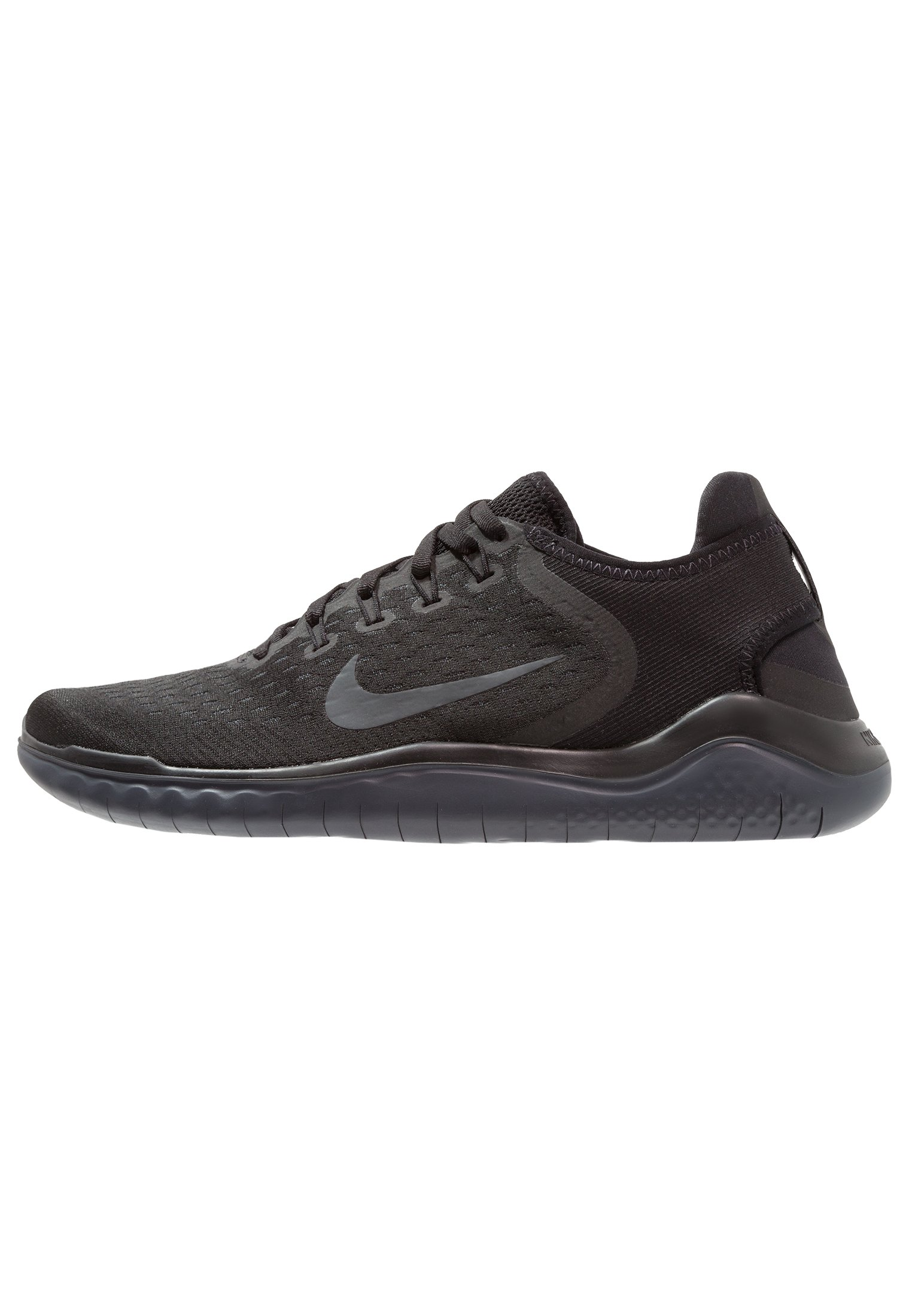 FREE RN 2018 Trainers blackanthracite