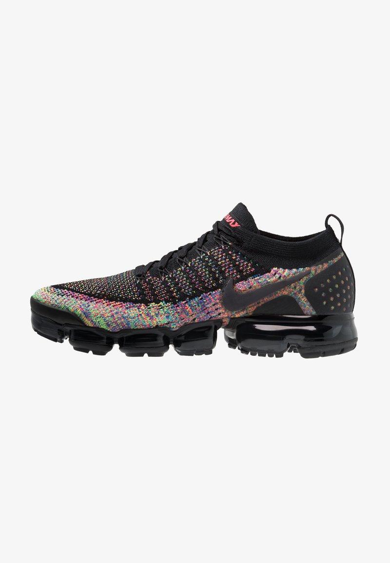 Nike Performance - AIR VAPORMAX FLYKNIT - Scarpe running neutre - black/multicolor