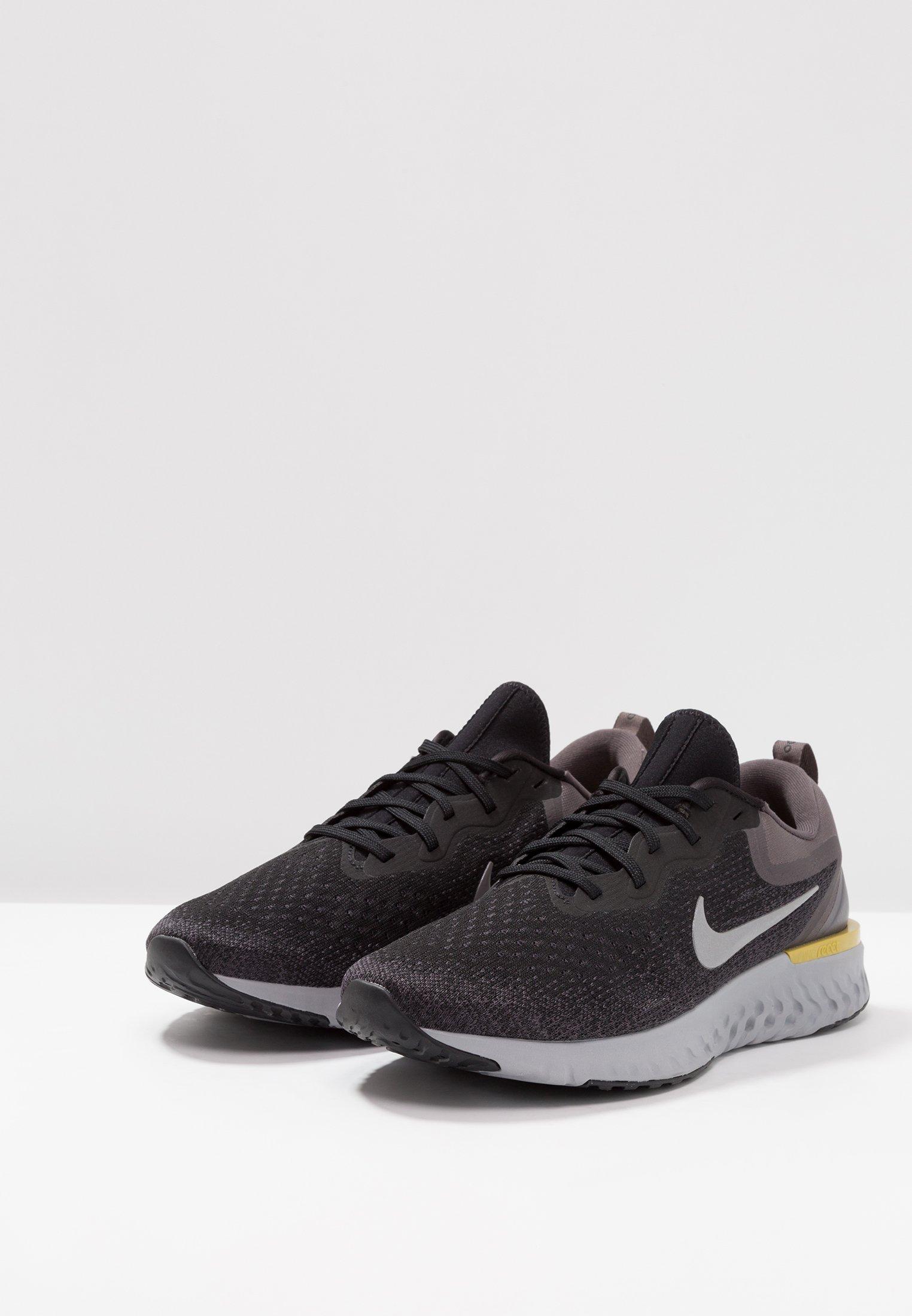 Grey thunder metallic Grey Odyssey Nike Black Performance De Neutres Moss atmosphere peat Running Pewter ReactChaussures tCrdxhsQ