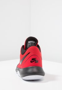 Nike Performance - AIR PRECISION II - Basketball shoes - university red/black/white - 3