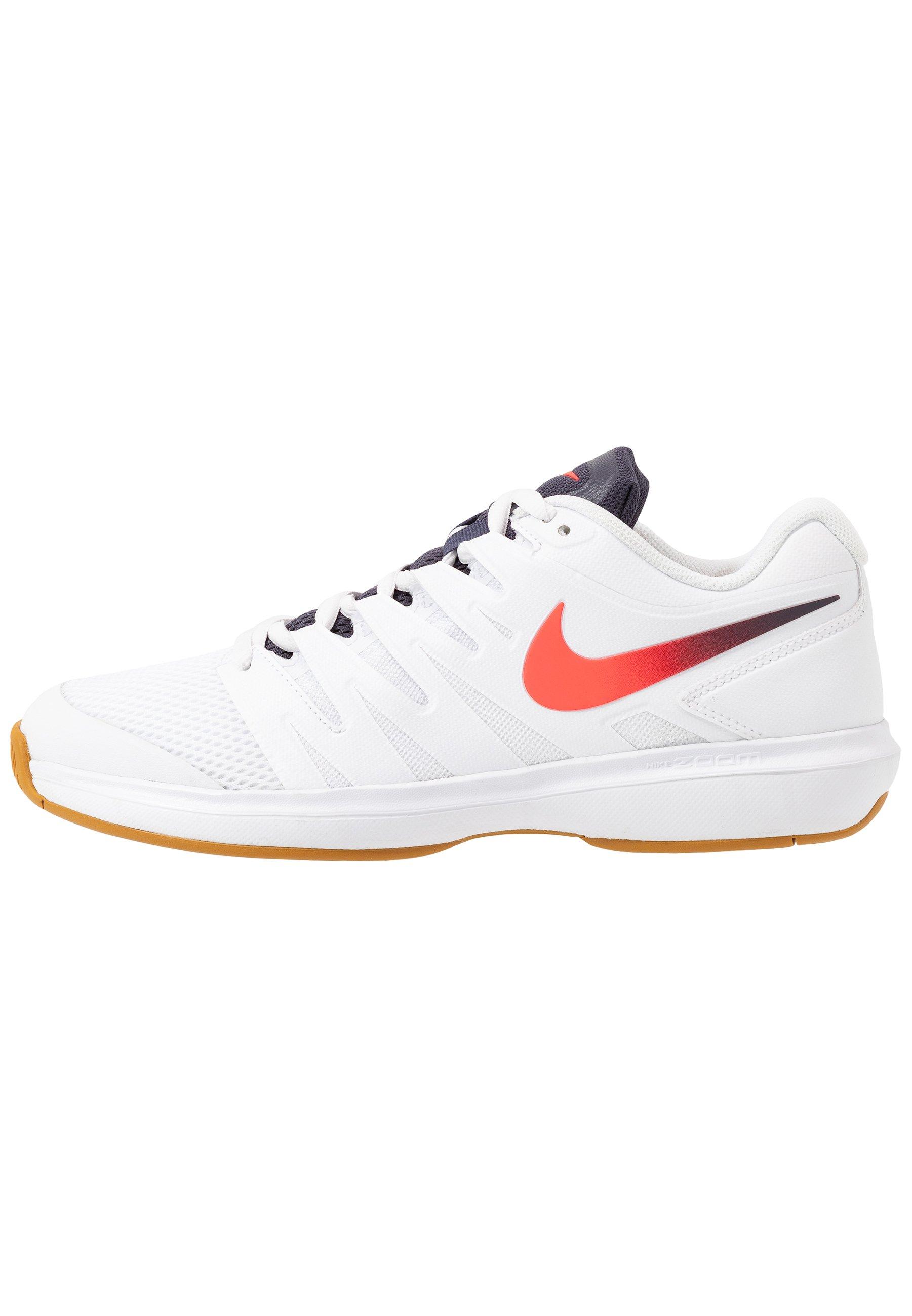 AIR ZOOM PRESTIGE Scarpe da tennis per tutte le superfici whitelaser crimsongridironwheat