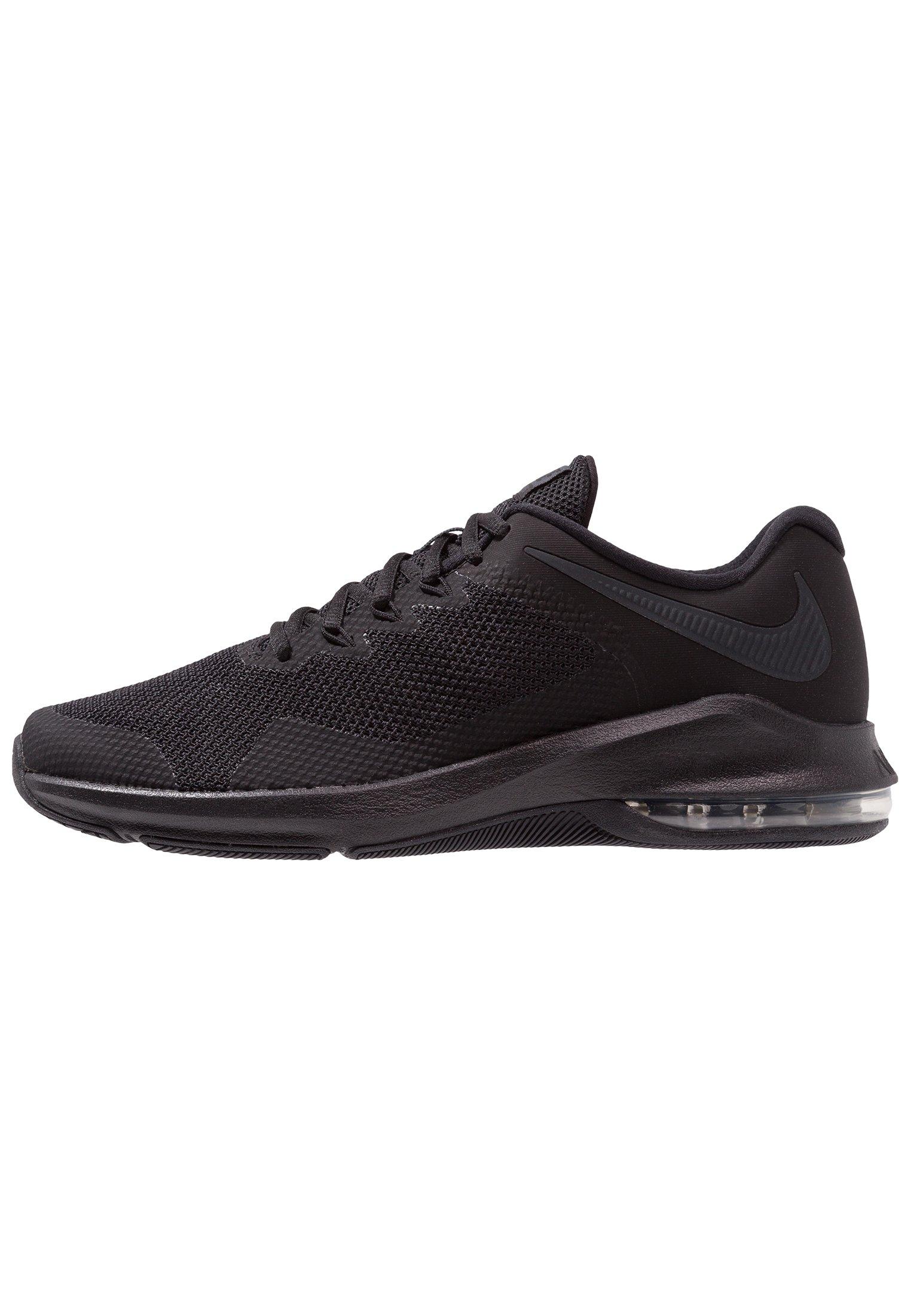 AIR MAX ALPHA TRAINER Chaussures d'entraînement et de fitness black