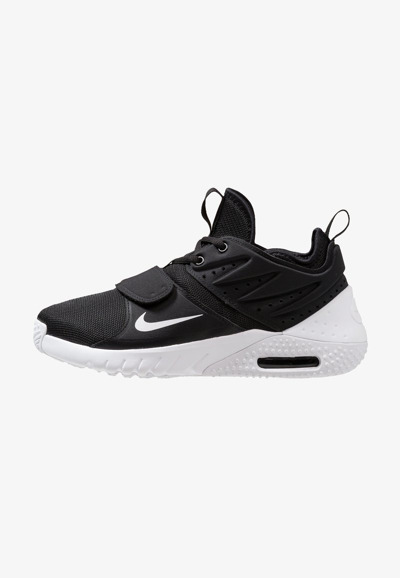 Nike Performance - AIR MAX TRAINER 1 - Zapatillas de entrenamiento - black/white