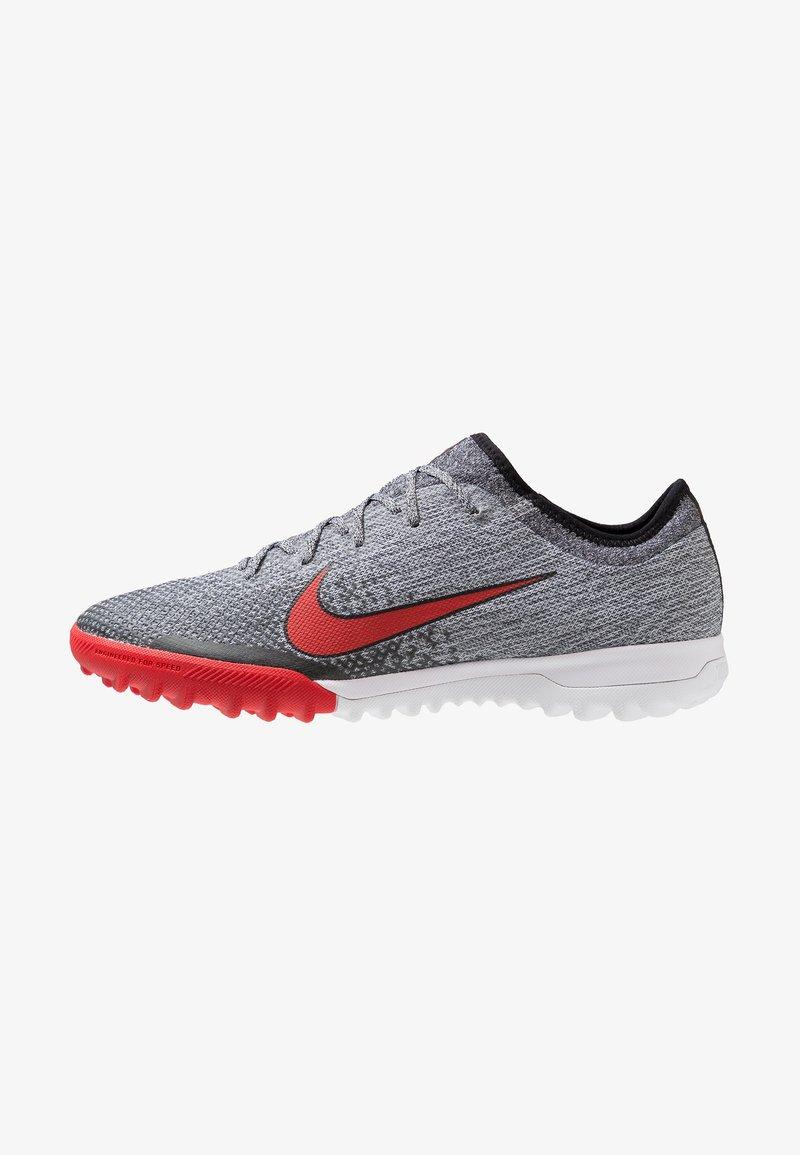 Nike Performance - MERCURIAL VAPORX 12 PRO NJR TF - Astro turf trainers - white/challenge red/black