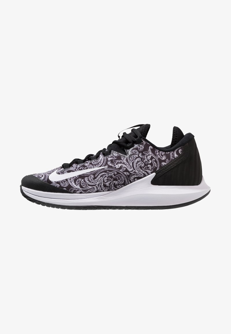 Nike Performance - AIR ZOOM HC - Multicourt Tennisschuh - black/white