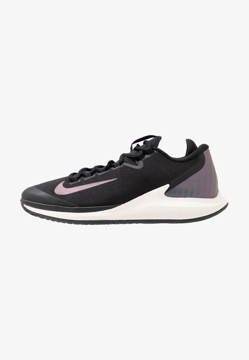 Nike Performance - AIR ZOOM HC - Zapatillas de tenis para todas las superficies - black/multicolor/phantom/psychic purple