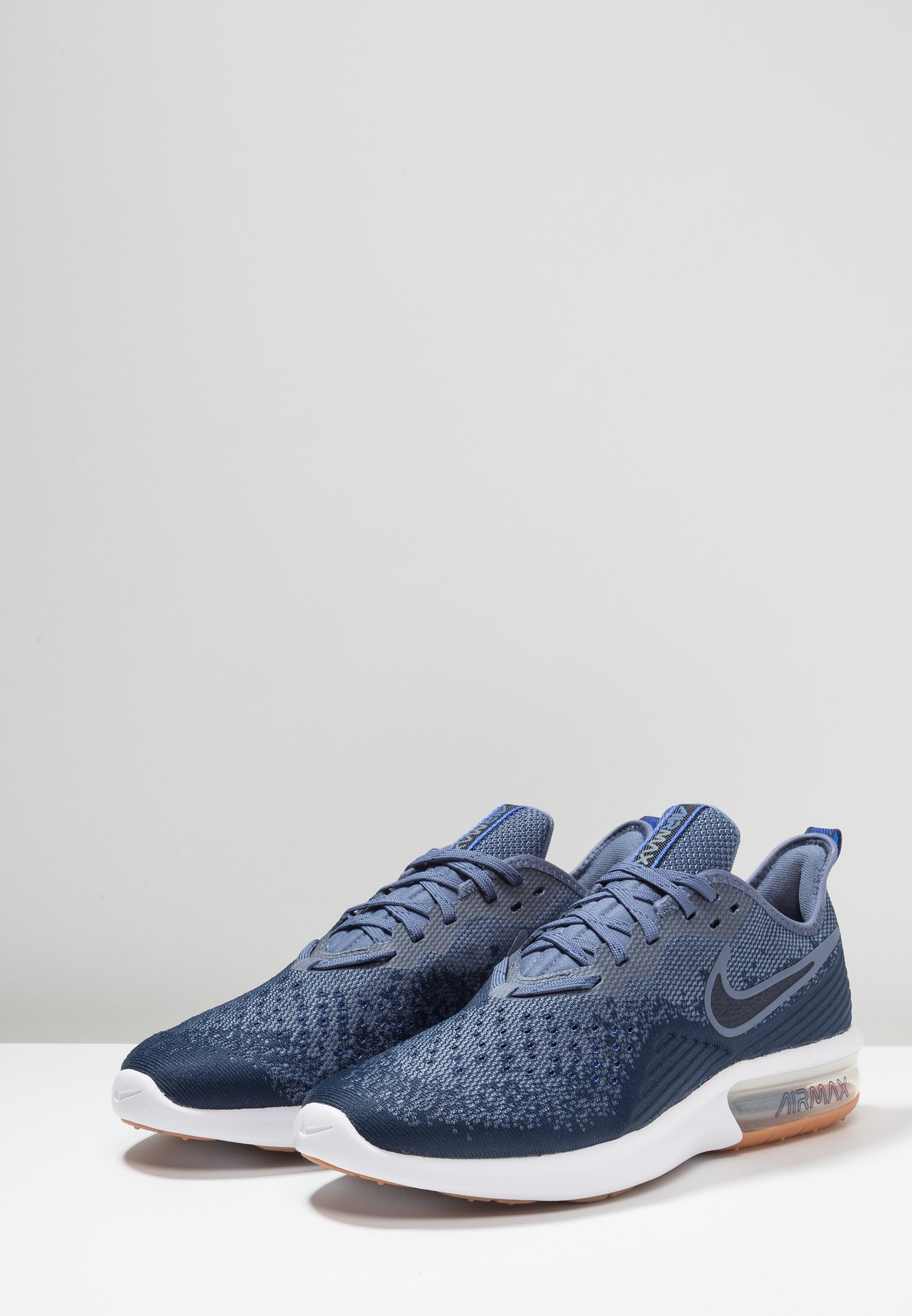 Air De Neutres Midnight hyper Royal 4Chaussures Navy diffused Blue Nike white Performance Sequent obsidian Running Max oBCrxEQdeW