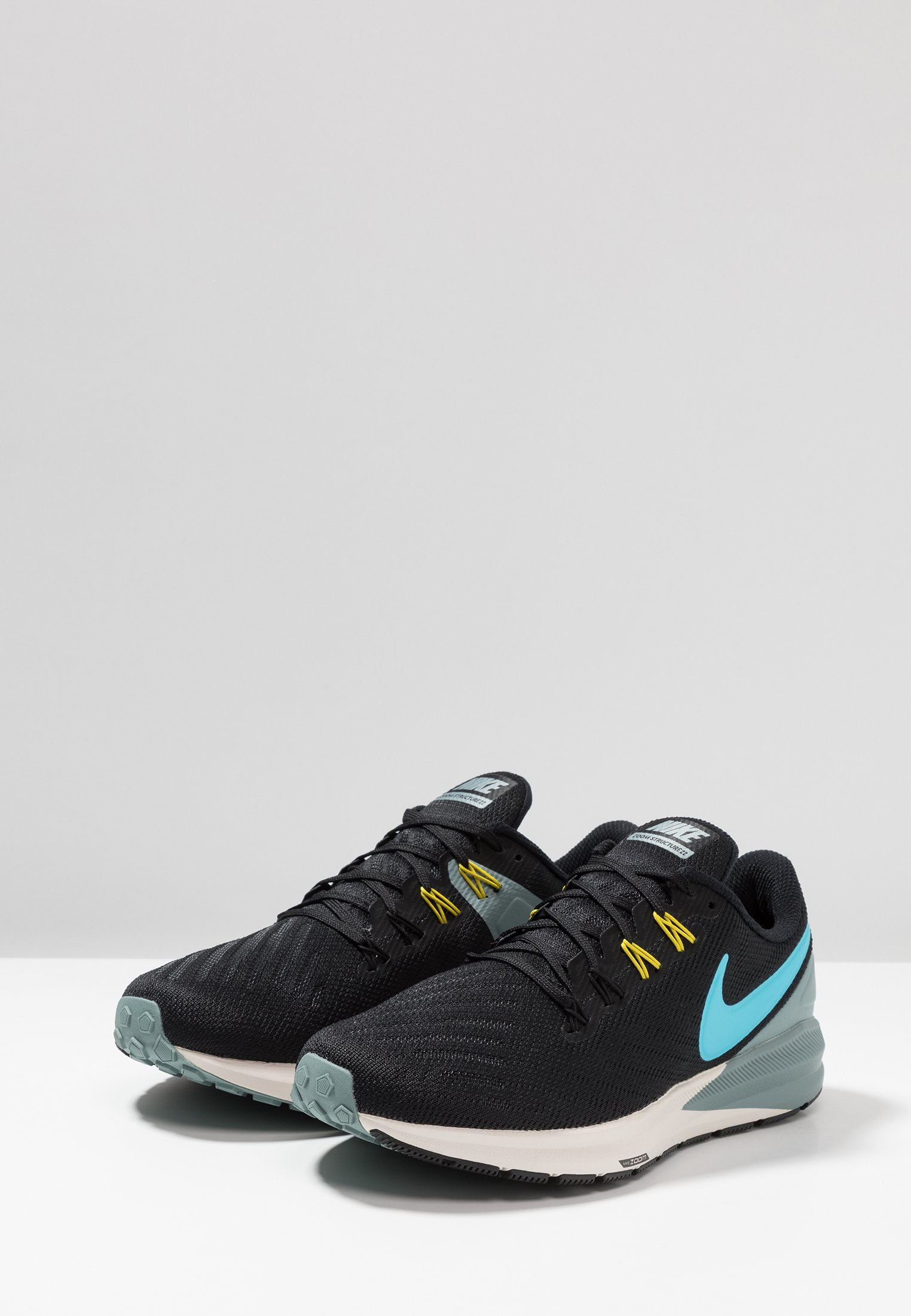 aviator blue Citron Running Performance Fury Stables Orewood Air Zoom De bright light StructureChaussures Black Grey Nike Brown v0wN8nmO