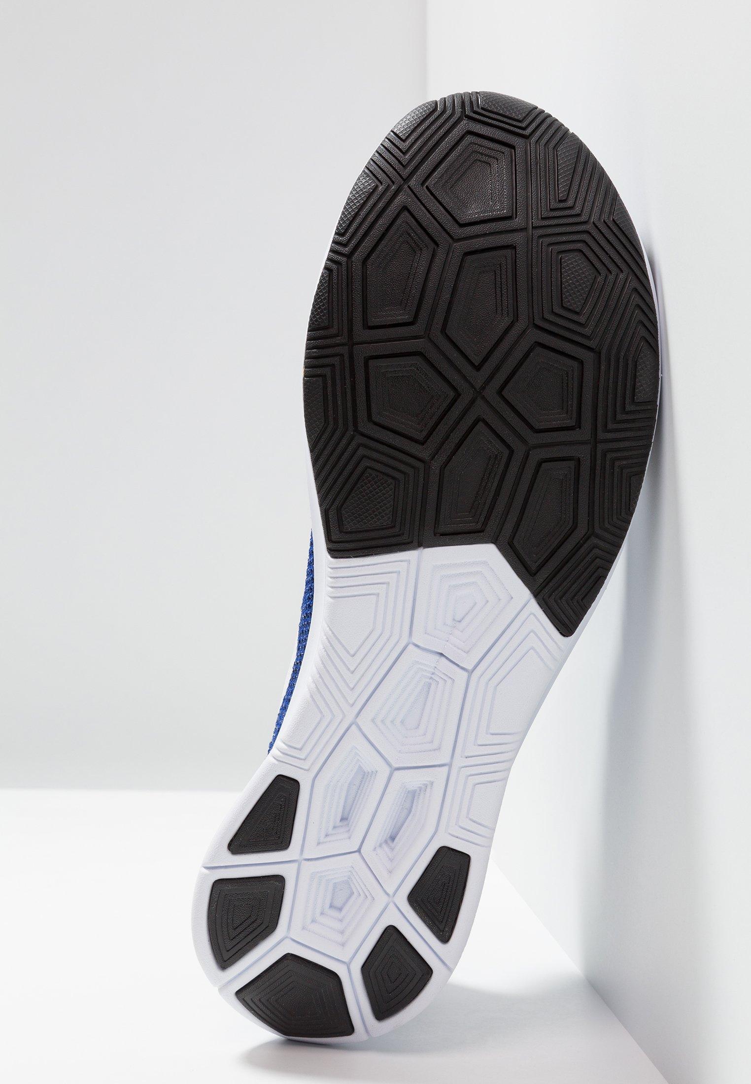 Nike white blue Zoom Fly FkChaussures De Performance Deep Royal Neutres Void Running j45RAL