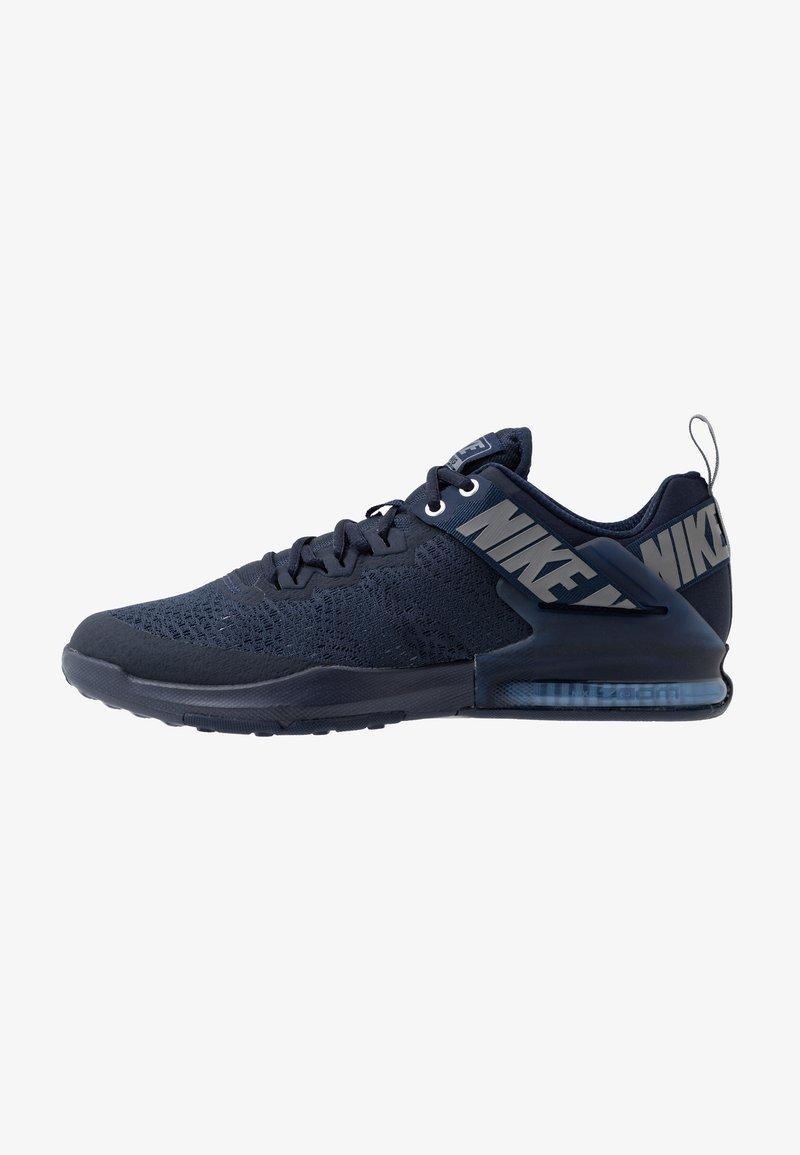 Nike Performance - ZOOM DOMINATION TR 2 - Sportschoenen - obsidian/dark grey/midnight navy