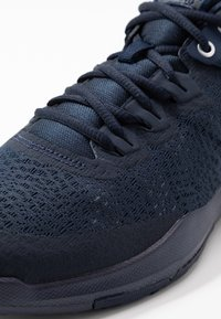 Nike Performance - ZOOM DOMINATION TR 2 - Scarpe da fitness - obsidian/dark grey/midnight navy - 5