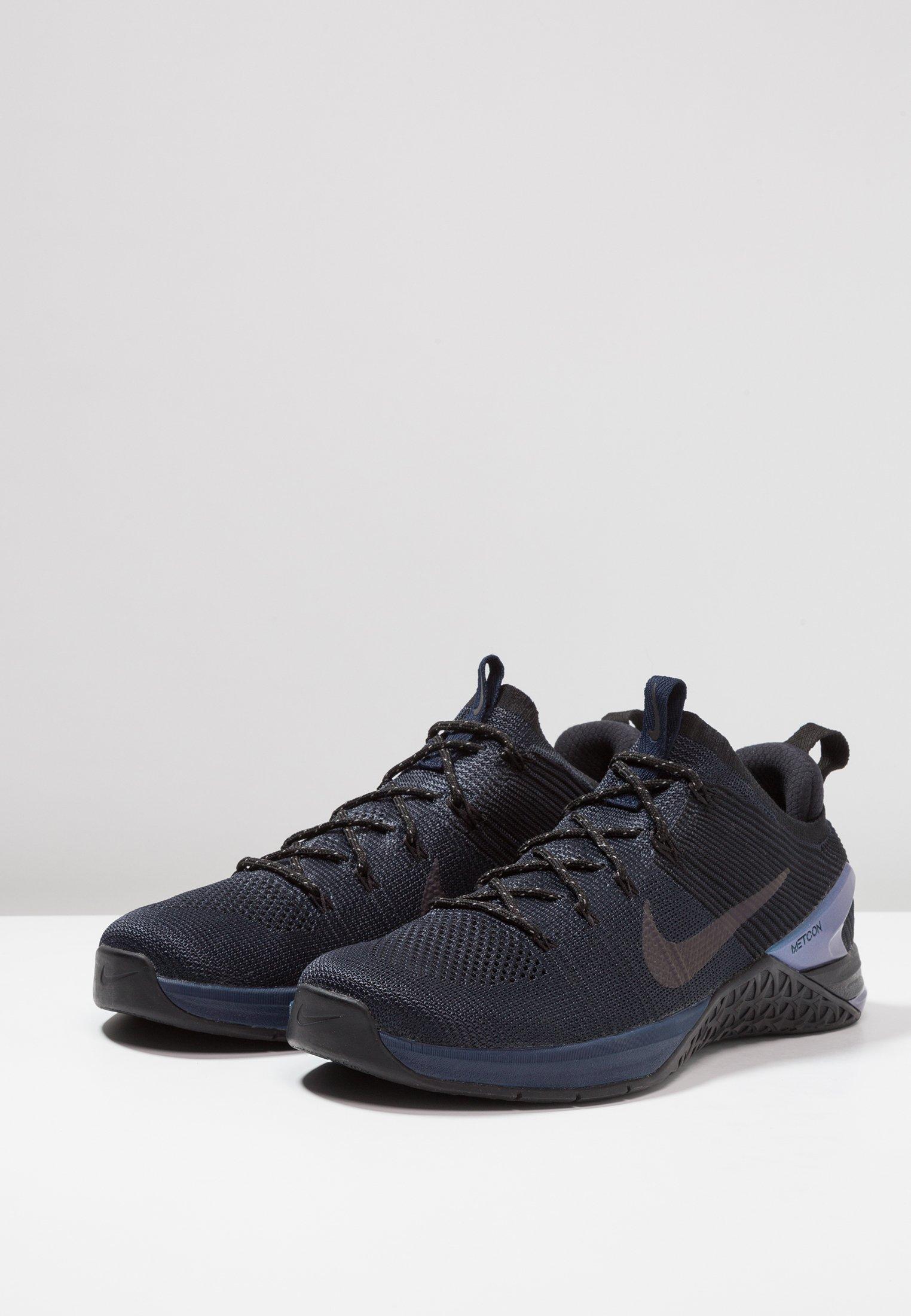 Dsx D'entraînement 2 Navy De College Metcon Nike AmpChaussures Performance Fitness black Flyknit Et dtCrsQh