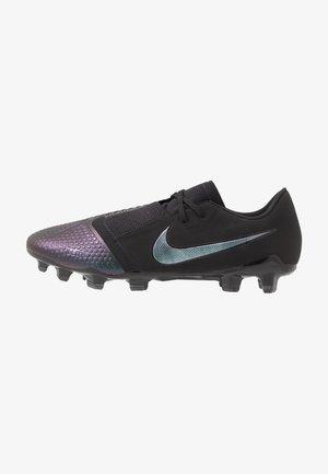 PHANTOM PRO FG - Voetbalschoenen met kunststof noppen - black