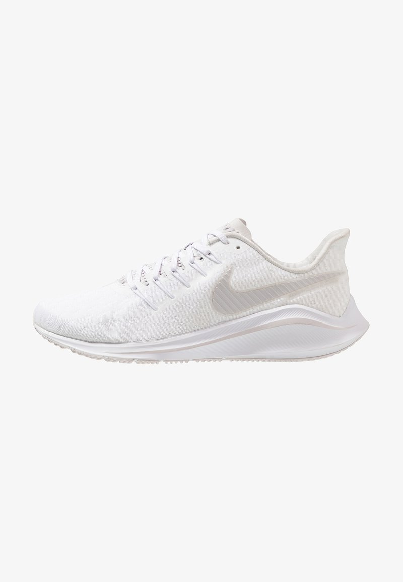 Nike Performance - AIR ZOOM VOMERO  - Løbesko stabilitet - white/vast grey