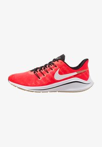 Nike Performance - AIR ZOOM VOMERO  - Zapatillas de running neutras - red orbit/white/black/parachute beige - 0