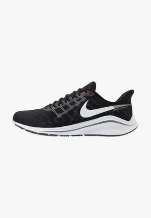 AIR ZOOM VOMERO 14 - Neutral running shoes - black/white/thunder grey