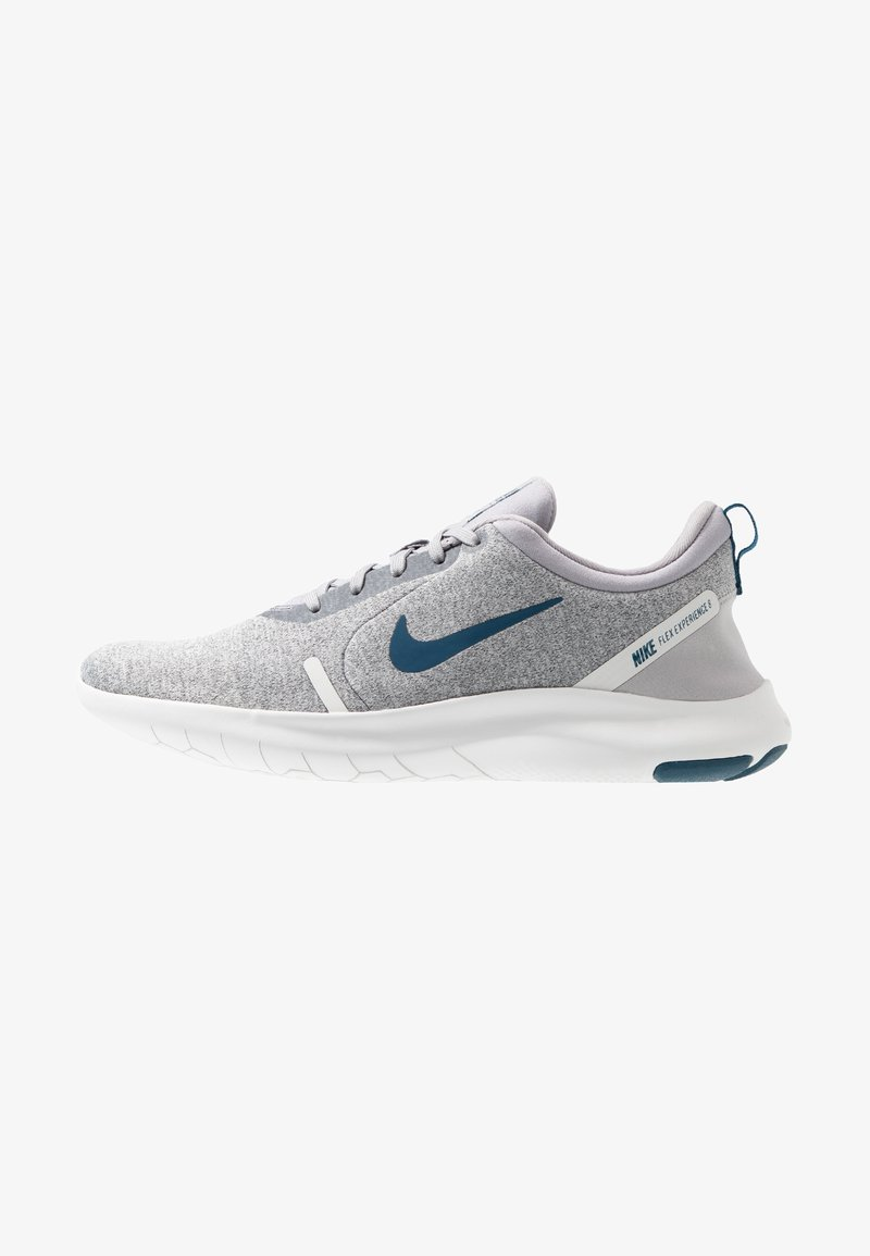 Nike Performance - FLEX EXPERIENCE RN  - Laufschuh Natural running - atmosphere grey/blue force/off noir/platinum tint