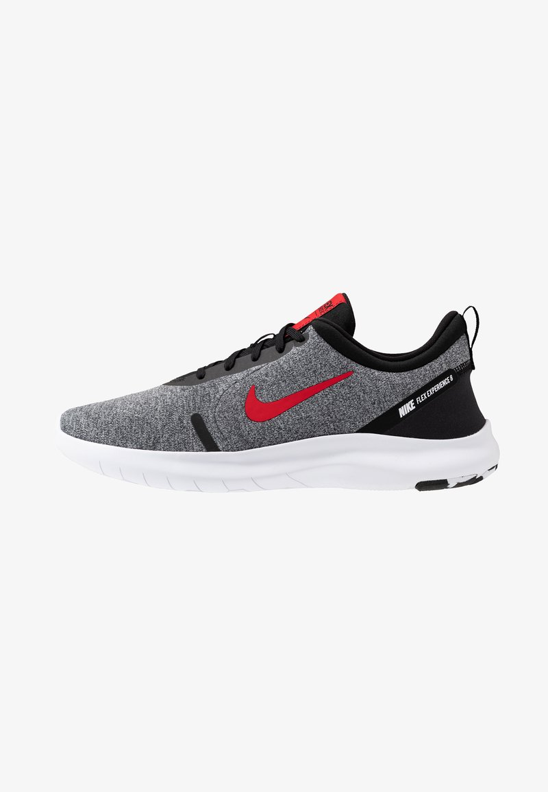 Nike Performance - FLEX EXPERIENCE RN  - Minimalist running shoes - black/university red/white