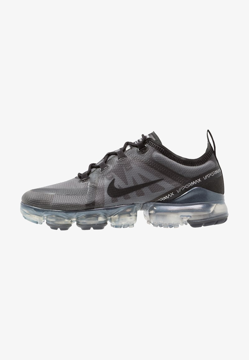 Nike Performance - AIR VAPORMAX - Neutral running shoes - black